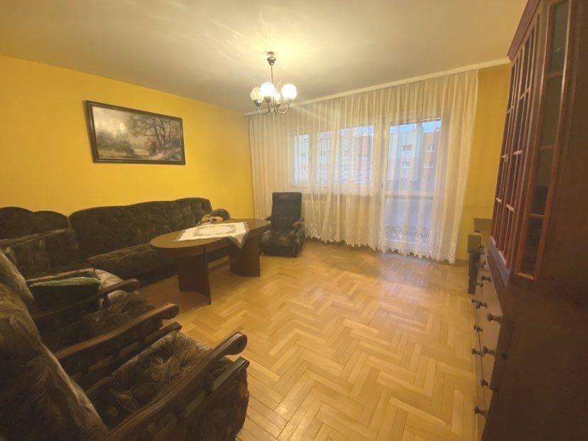 Mieszkanie trzypokojowe na sprzedaż Kraków, Mistrzejowice, os. Oświecenia  65m2 Foto 2