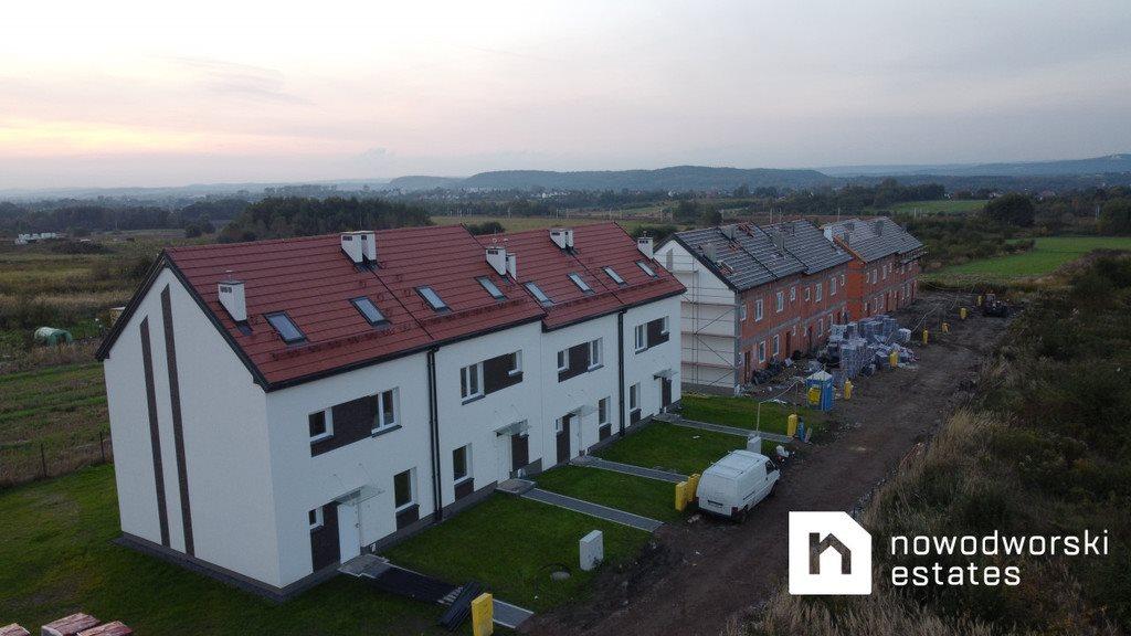 Dom na sprzedaż Kraków, Sidzina, Sidzina, Leona Petrażyckiego  140m2 Foto 2