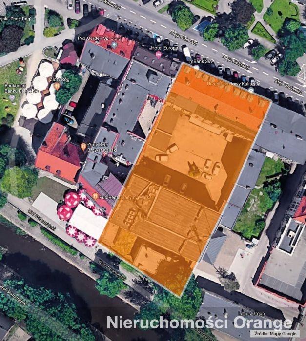 Lokal użytkowy na sprzedaż Kalisz  3831m2 Foto 3