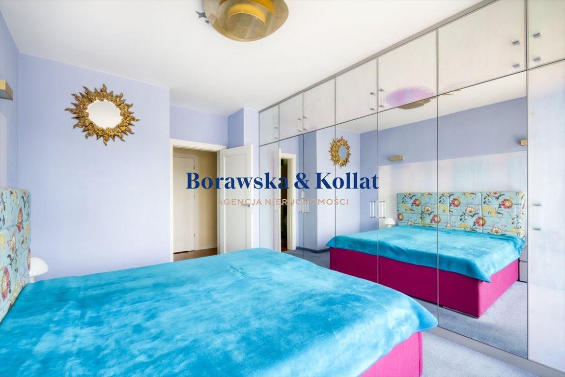 Mieszkanie trzypokojowe na sprzedaż Warszawa, Mokotów, Bokserska  91m2 Foto 8