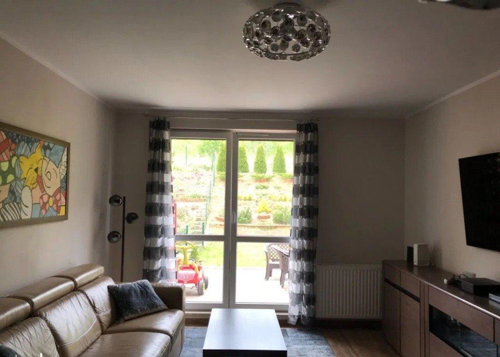 Mieszkanie trzypokojowe na sprzedaż Szczecin, Os. Bukowe, Akwarelowa  67m2 Foto 12