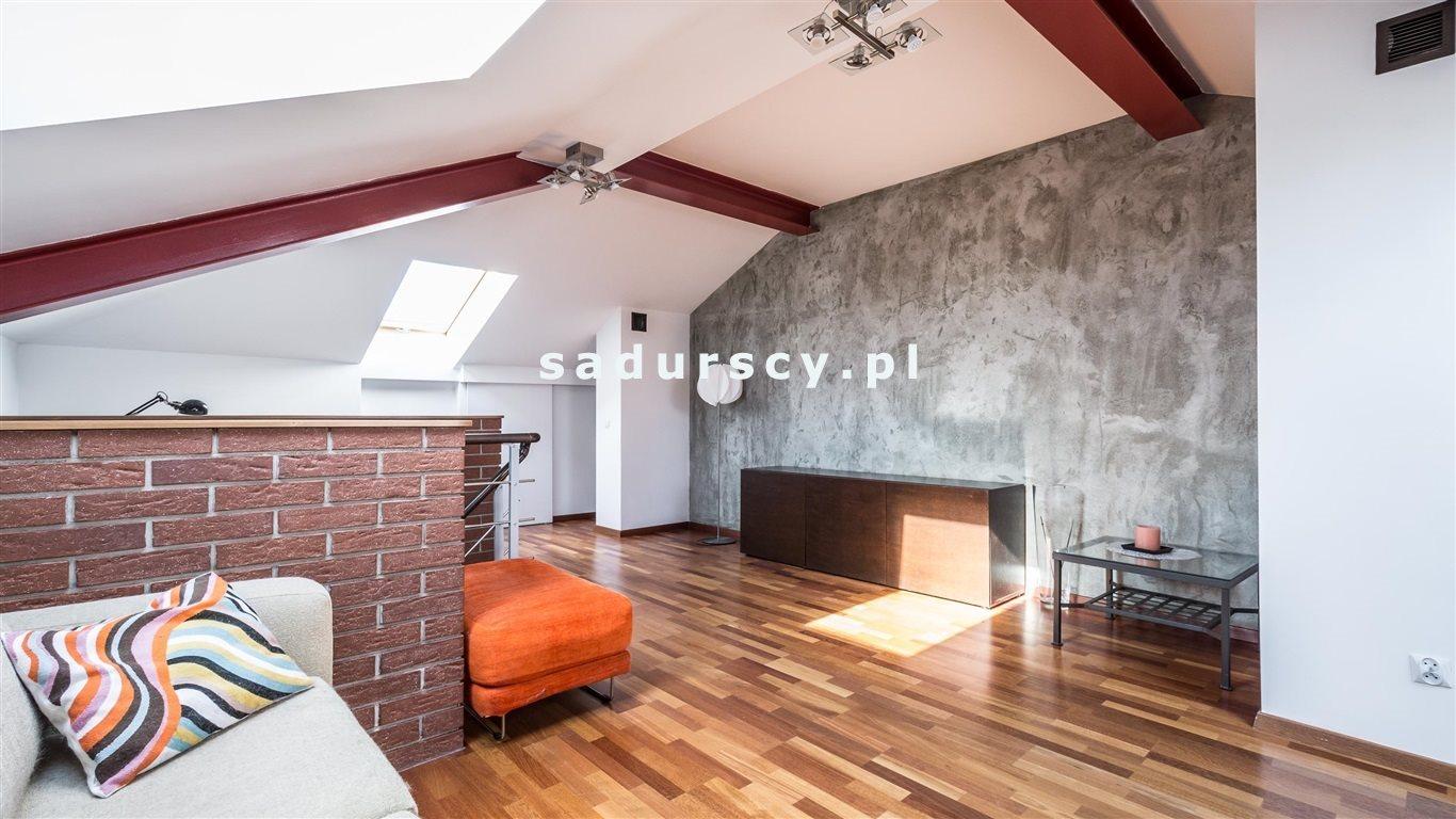 Mieszkanie trzypokojowe na sprzedaż Kraków, Dębniki, Kliny, Bartla  90m2 Foto 6