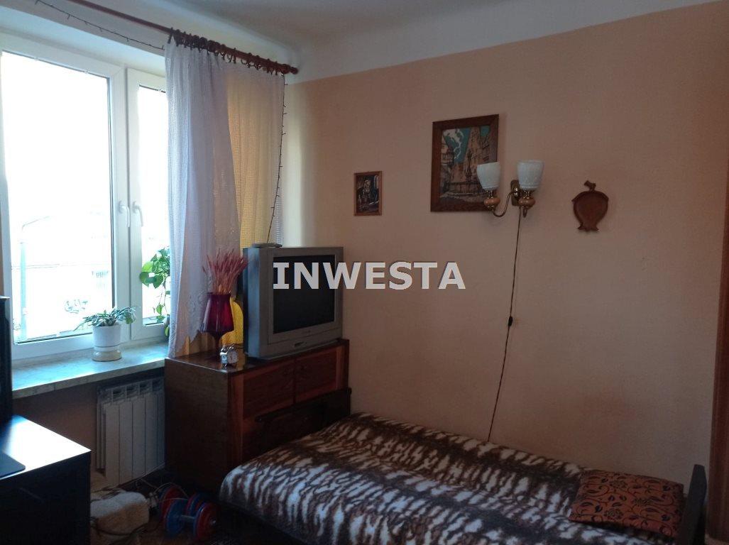 Mieszkanie dwupokojowe na sprzedaż Warszawa, Praga-Południe, Grochów, Rębkowska  51m2 Foto 3