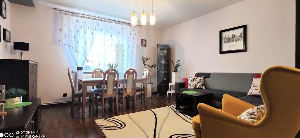 Mieszkanie trzypokojowe na sprzedaż Częstochowa, Śródmieście  53m2 Foto 1
