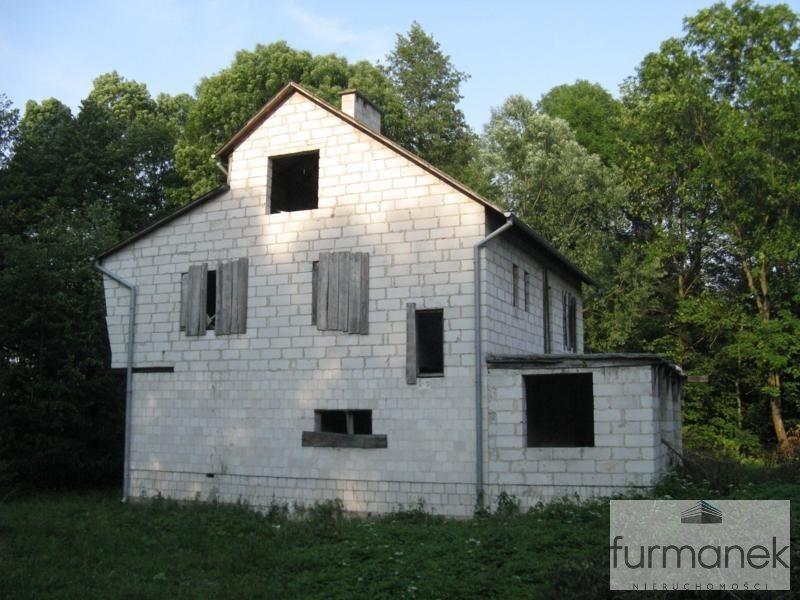 Dom na sprzedaż Tarnogród  90m2 Foto 8