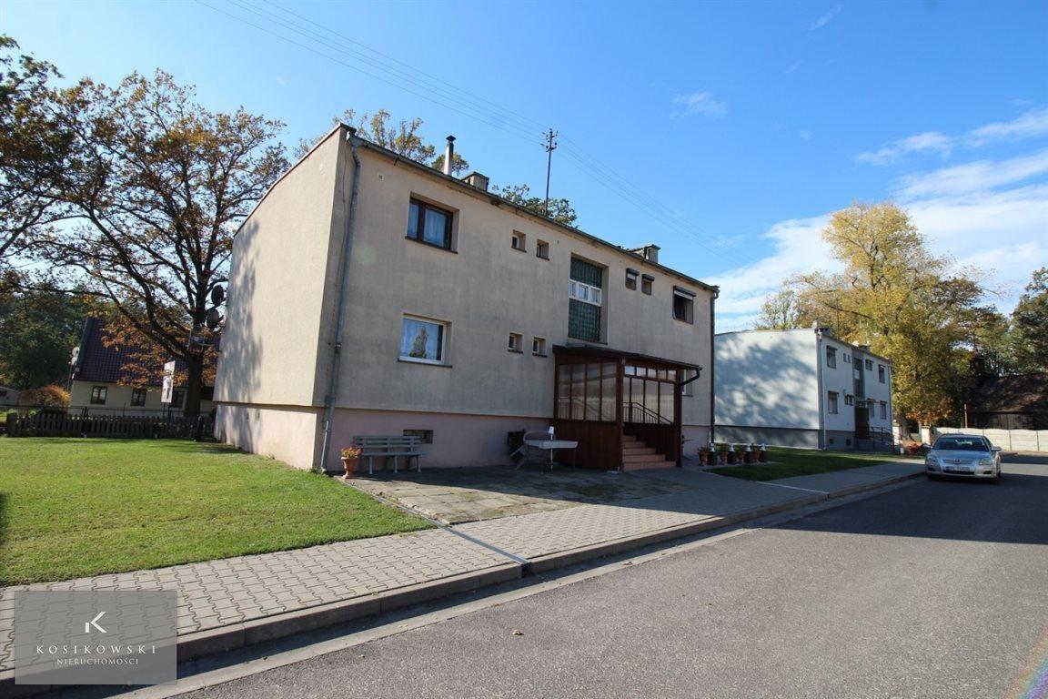 Mieszkanie dwupokojowe na sprzedaż Międzybórz  56m2 Foto 11