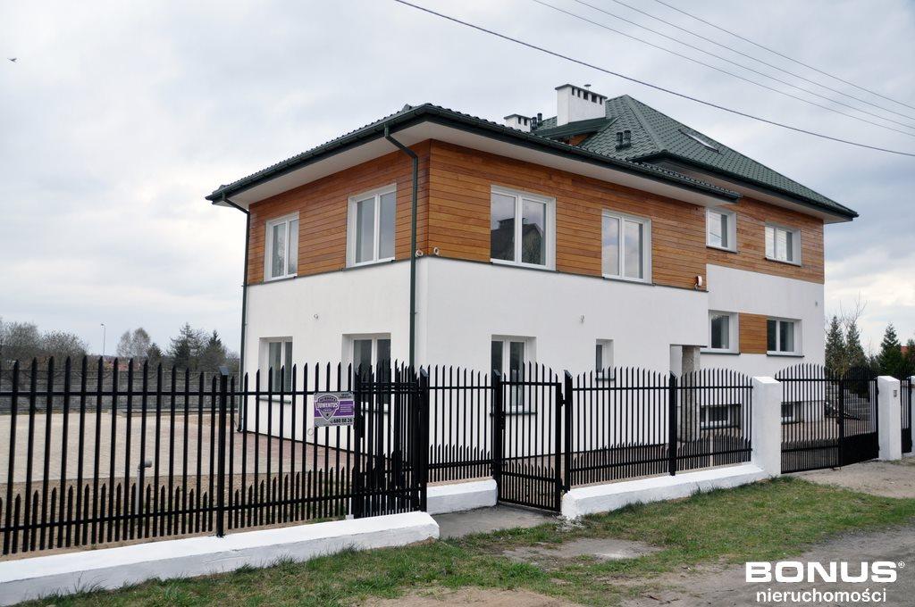 Luksusowy dom na sprzedaż Łódź  620m2 Foto 1