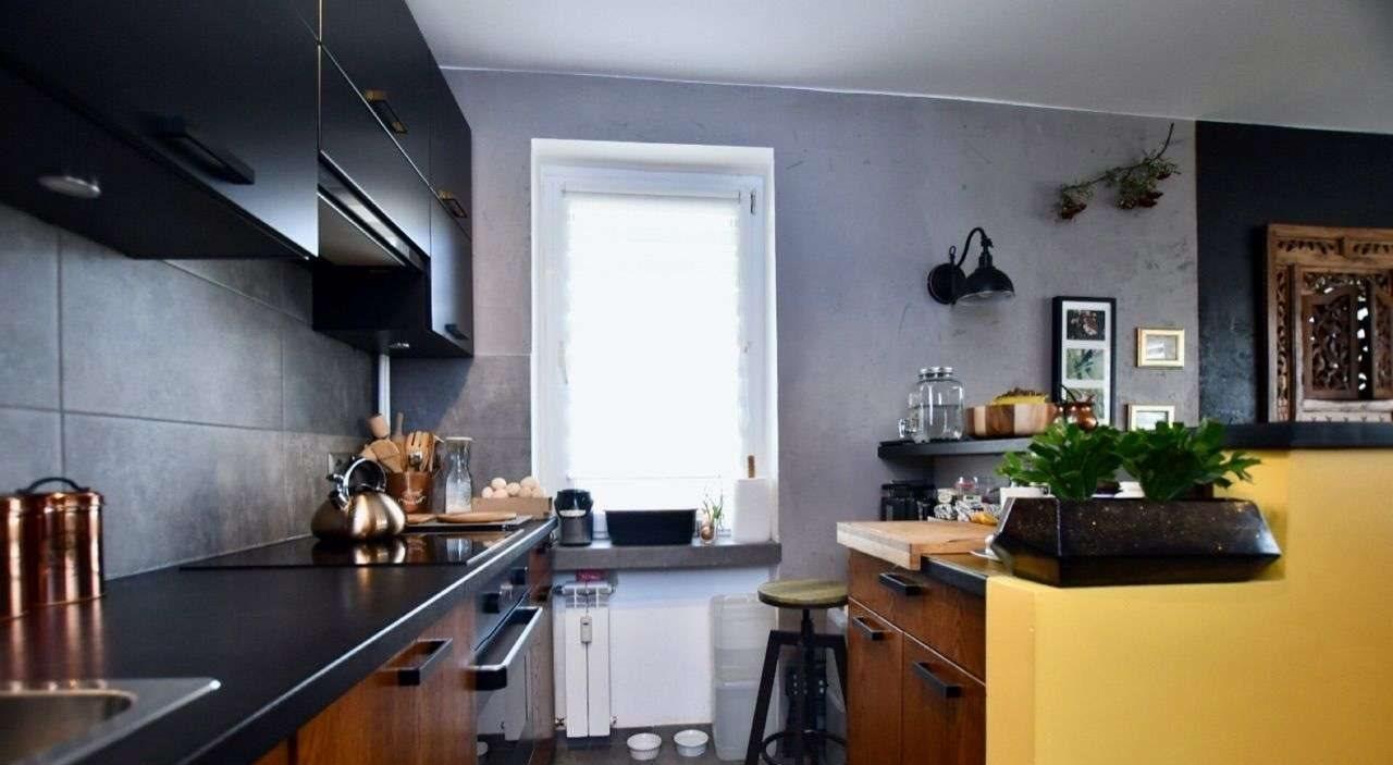 Mieszkanie trzypokojowe na sprzedaż Zabrze, Zaborze, ul. adama kawika  54m2 Foto 5