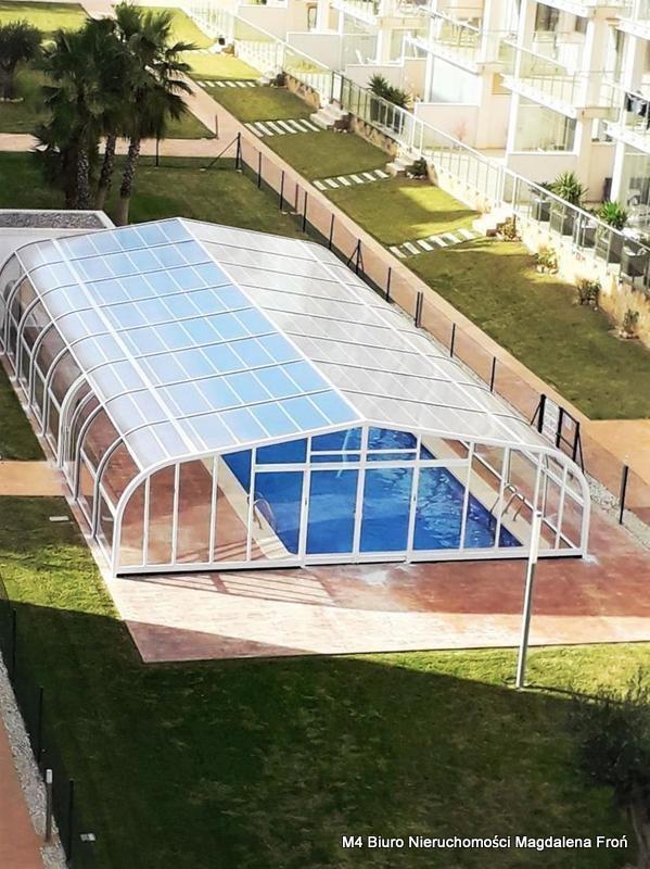 Mieszkanie trzypokojowe na sprzedaż Hiszpania, Villamartin  160m2 Foto 11