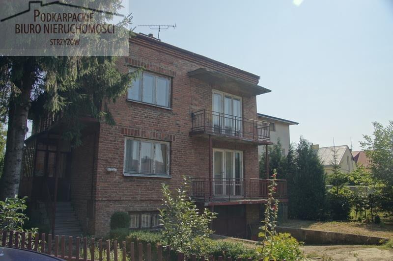 Dom na sprzedaż Jarosław  120m2 Foto 1