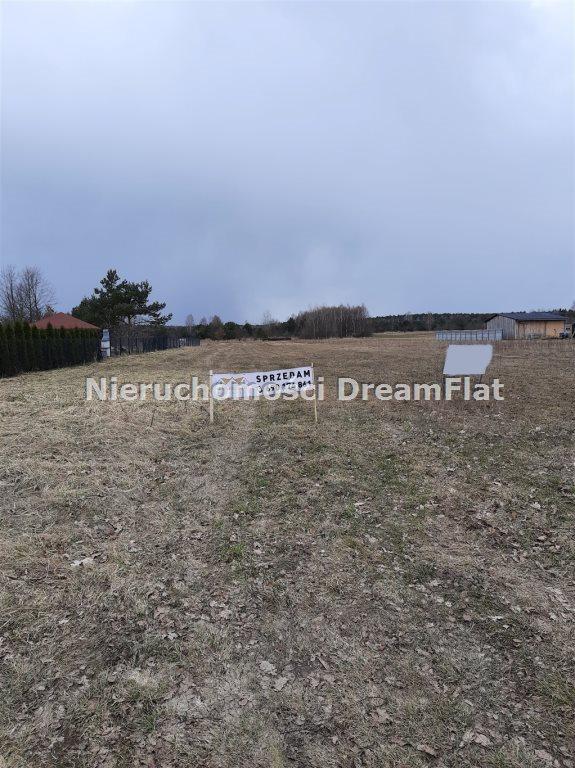 Działka budowlana na sprzedaż Końskie, Stary Sokołów  3600m2 Foto 1