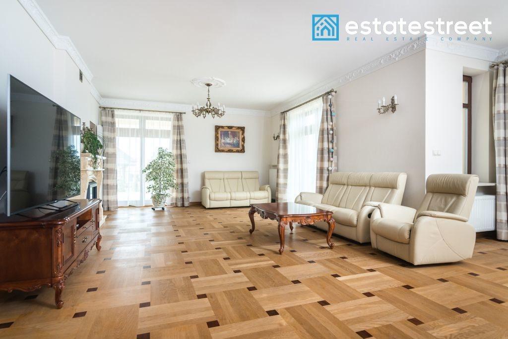 Dom na sprzedaż Głogoczów  500m2 Foto 3