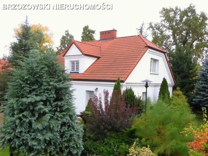 Dom na sprzedaż Warszawa, Praga-Południe, -  200m2 Foto 1