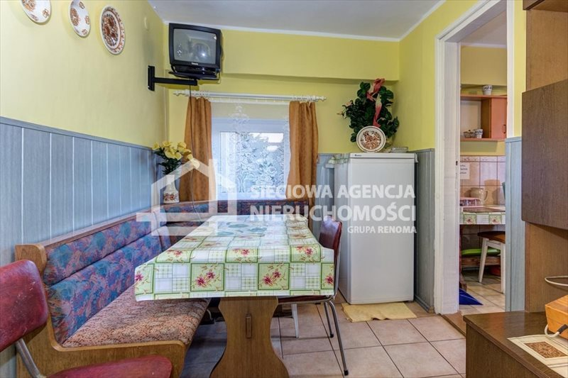 Lokal użytkowy na sprzedaż Jantar  160m2 Foto 8