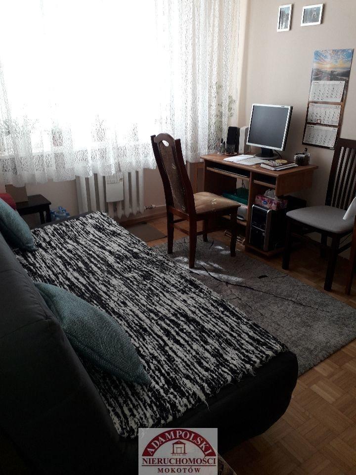 Mieszkanie dwupokojowe na sprzedaż Warszawa, Mokotów, Służew, Batuty  46m2 Foto 9