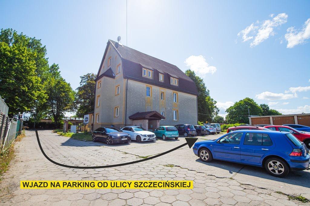 Lokal użytkowy na wynajem Koszalin, Szczecińska  144m2 Foto 5
