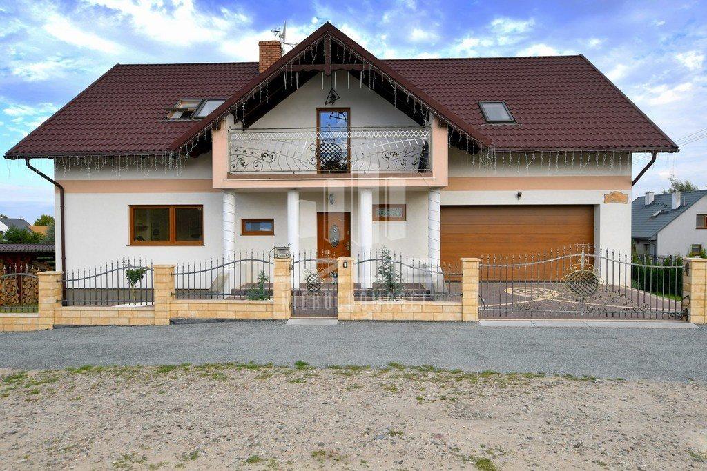 Dom na sprzedaż Tczew  210m2 Foto 2