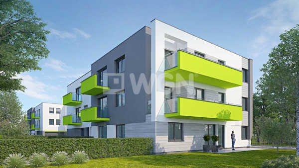 Mieszkanie trzypokojowe na sprzedaż Częstochowa, Parkitka, Grabówka, Mazowiecka  66m2 Foto 3