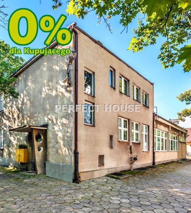 Lokal użytkowy na sprzedaż Sopot, Broniewskiego  884m2 Foto 1