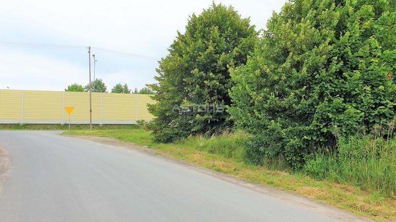 Działka budowlana na sprzedaż Kostrzyn, Wrzesińska  1165m2 Foto 5