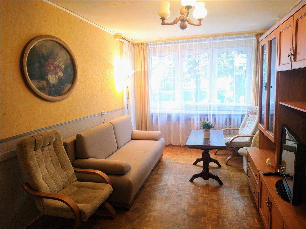 Mieszkanie dwupokojowe na wynajem Wrocław, Wrocław-Śródmieście, Wrocław-Śródmieście, Wojciecha Gersona  38m2 Foto 3