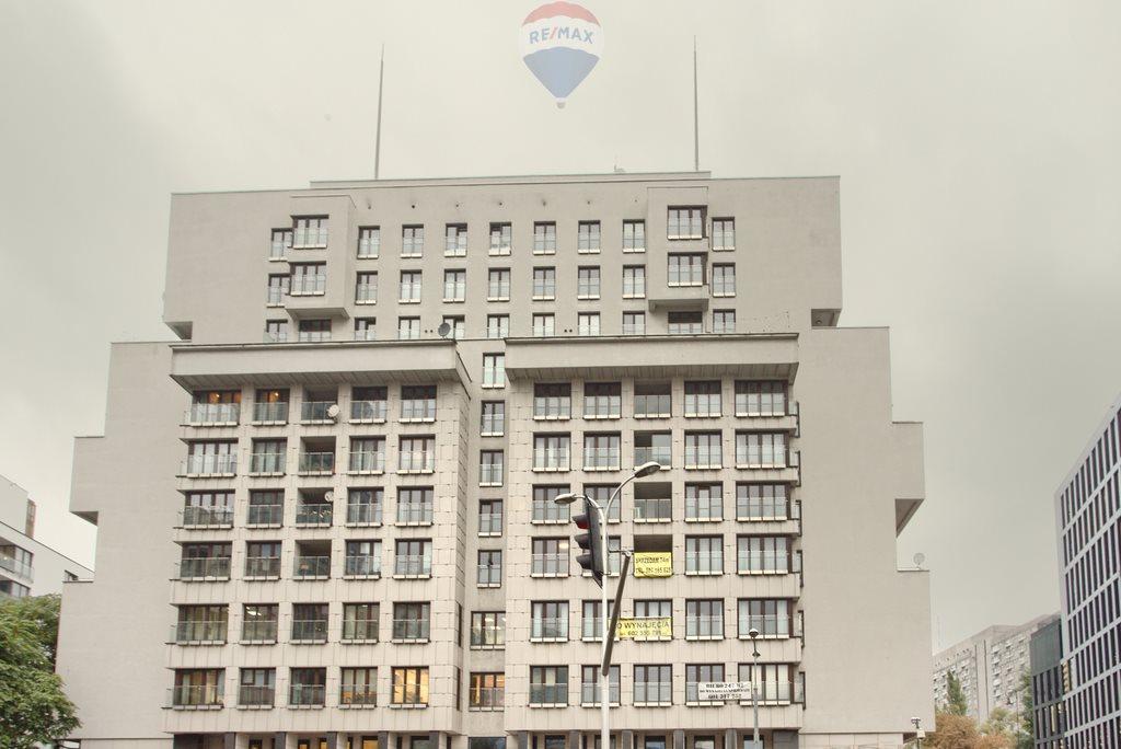Lokal użytkowy na sprzedaż Warszawa, Śródmieście, Grzybowska  37m2 Foto 11