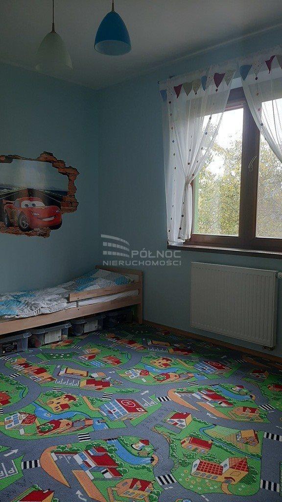 Dom na sprzedaż Gdańsk, Jasień, Piotrkowska  120m2 Foto 7