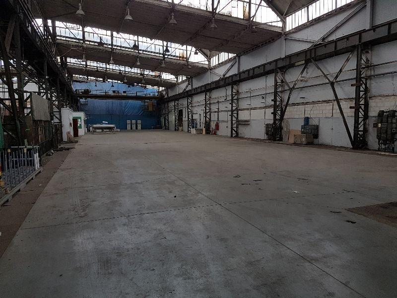 Lokal użytkowy na wynajem Sosnowiec, Nowy Klimontów  3500m2 Foto 1