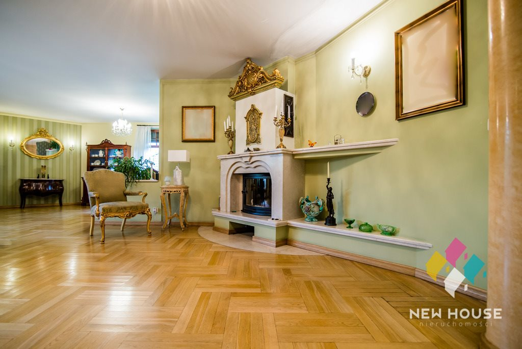 Dom na sprzedaż Olsztyn, Brzeziny  343m2 Foto 8