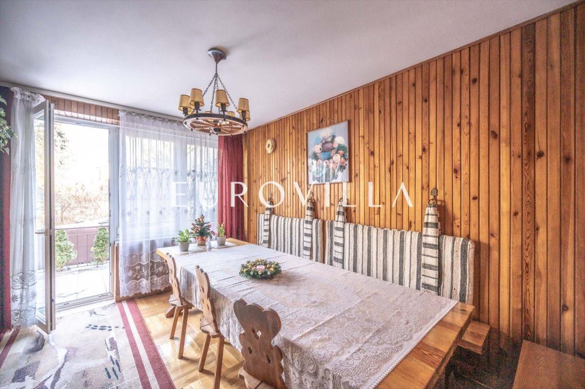 Dom na sprzedaż Warszawa, Mokotów Sadyba, Zdrojowa  235m2 Foto 2