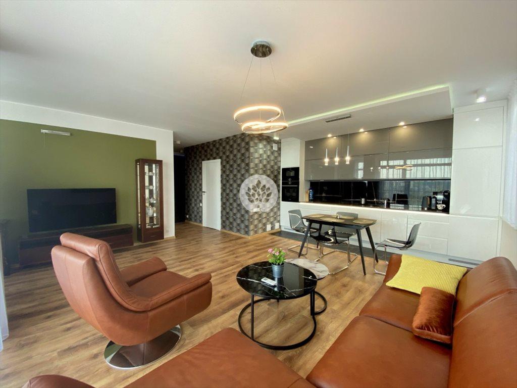 Mieszkanie dwupokojowe na sprzedaż Bydgoszcz, Bartodzieje, Koszalińska  65m2 Foto 3