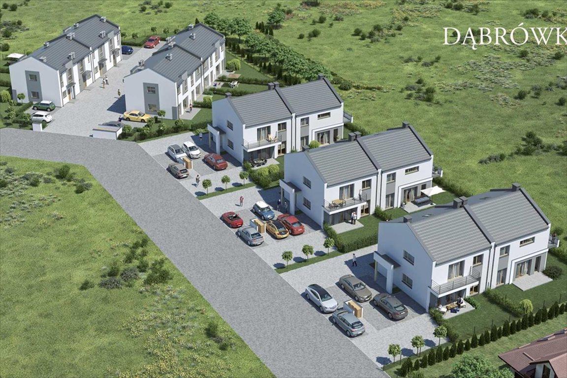 Dom na sprzedaż Dąbrówka, Dopiewo  76m2 Foto 2