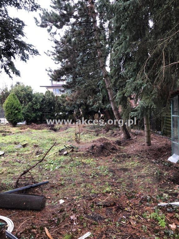 Działka budowlana na sprzedaż Piaseczno, Zalesie Dolne  1330m2 Foto 9