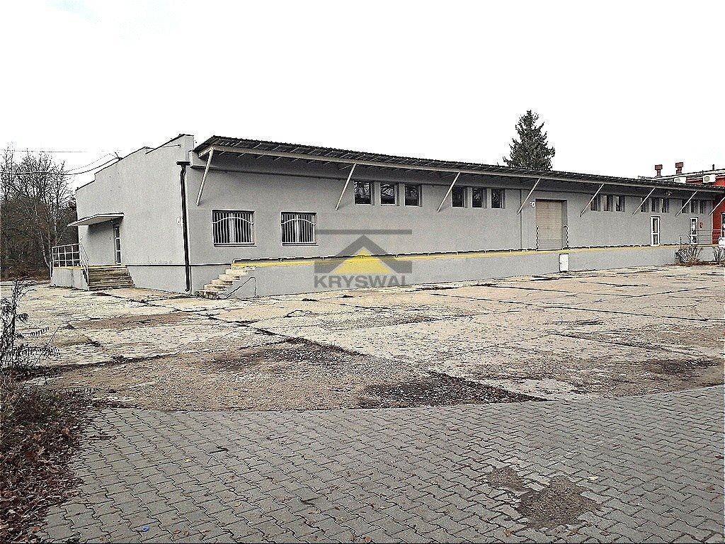 Lokal użytkowy na wynajem Gorzów Wielkopolski, Górczyn  750m2 Foto 1