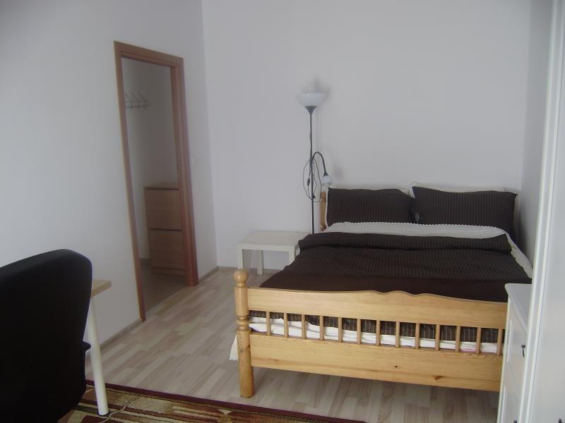 Mieszkanie dwupokojowe na wynajem Gdańsk, Wrzeszcz, Partyzantów  51m2 Foto 6