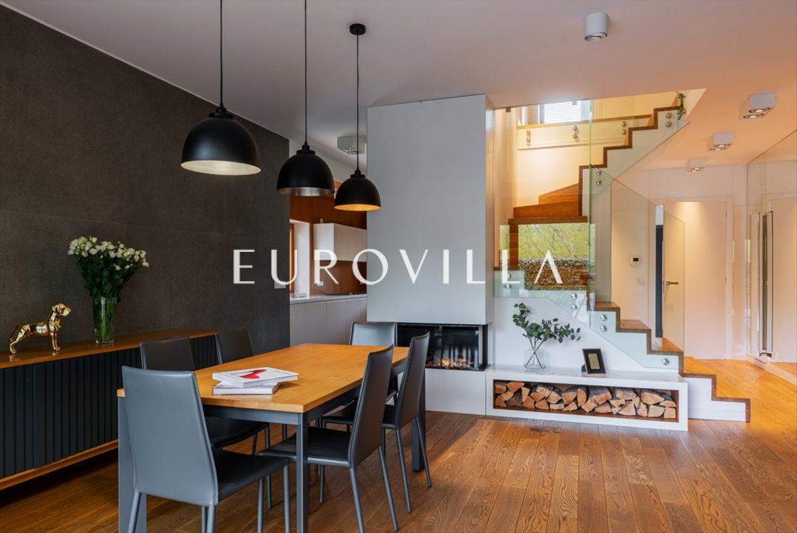 Mieszkanie czteropokojowe  na sprzedaż Warszawa, Mokotów, Bluszczańska  201m2 Foto 5