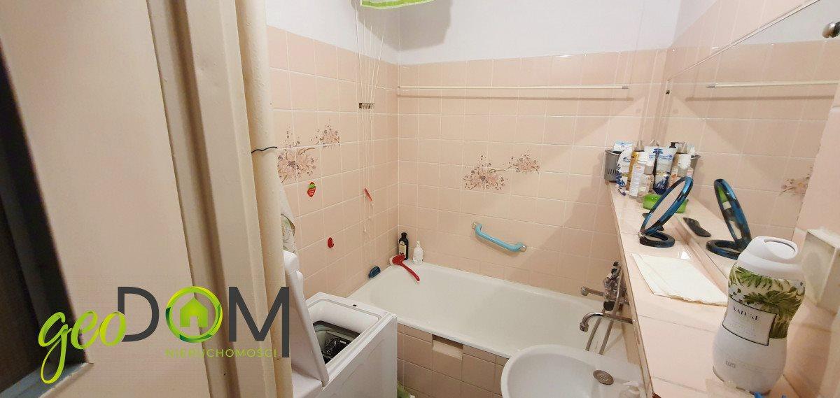 Mieszkanie dwupokojowe na sprzedaż Lublin  47m2 Foto 7