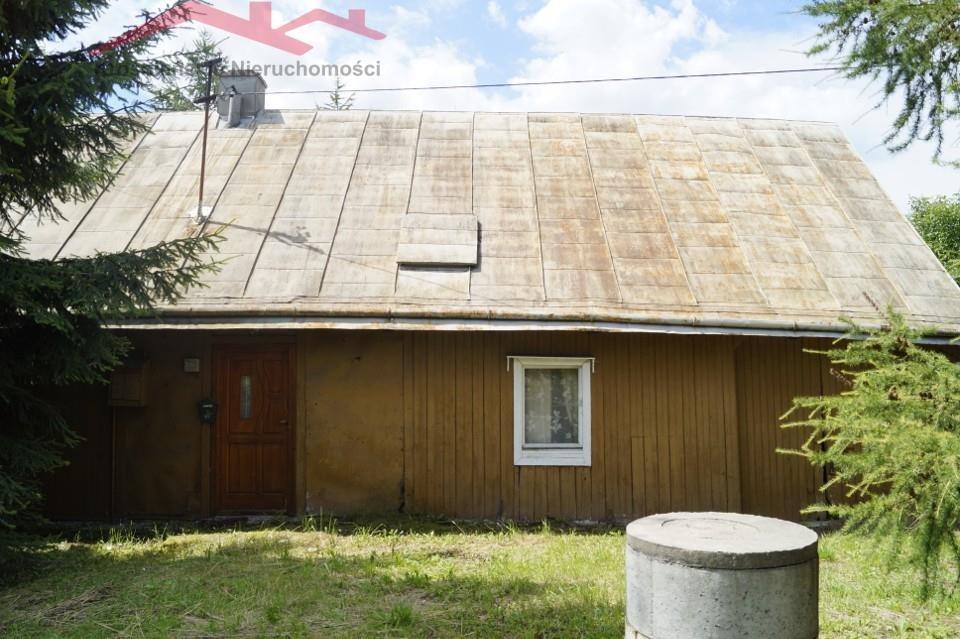Dom na sprzedaż Krosno  70m2 Foto 1
