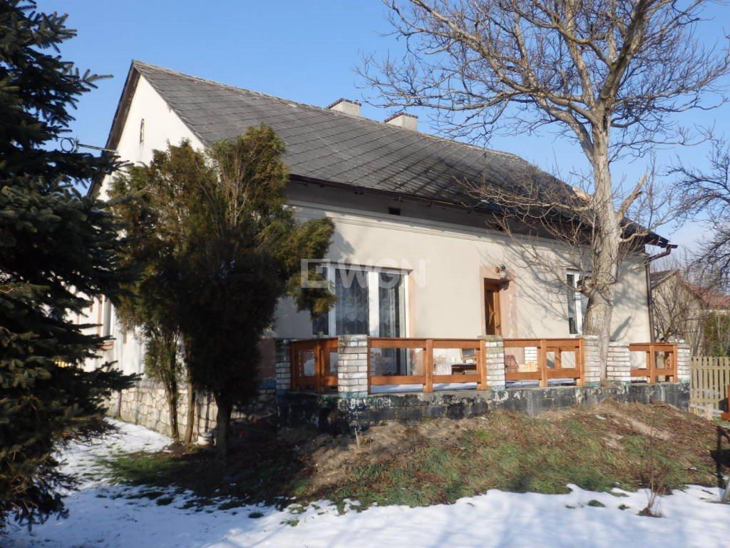 Dom na sprzedaż Luszowice, centrum  200m2 Foto 1