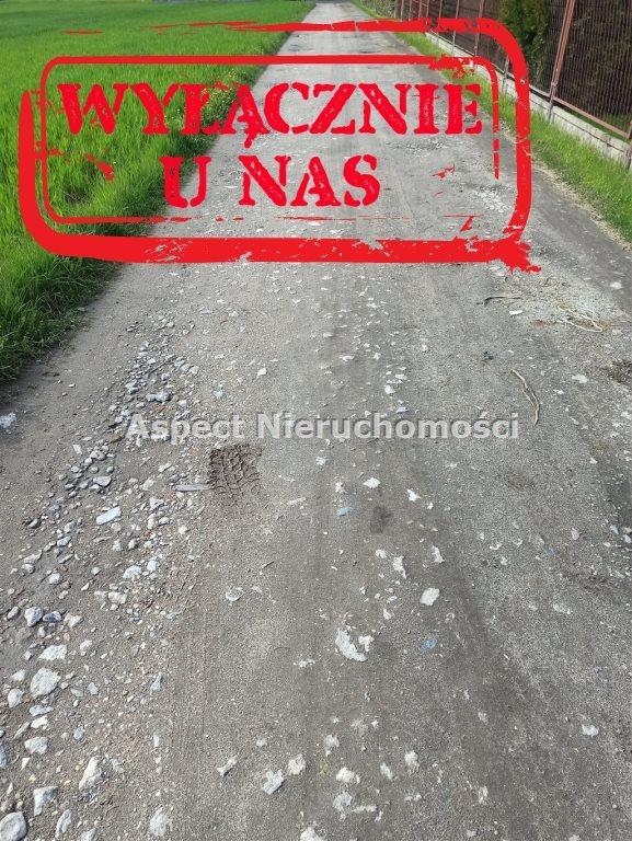Działka budowlana na sprzedaż Radom, Michałów  1700m2 Foto 2