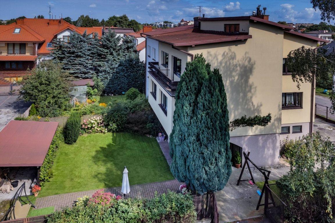 Dom na sprzedaż Ząbki, ks. Konstantego Budkiewicza  269m2 Foto 4