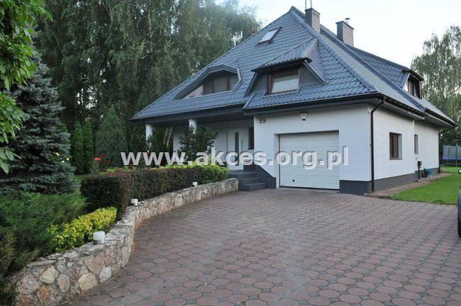Dom na sprzedaż Piaseczno, Centrum  283m2 Foto 2