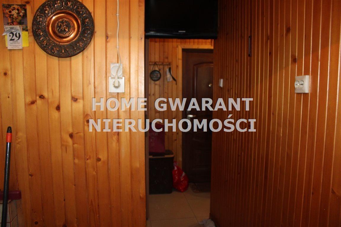 Mieszkanie trzypokojowe na sprzedaż Mińsk Mazowiecki  48m2 Foto 8