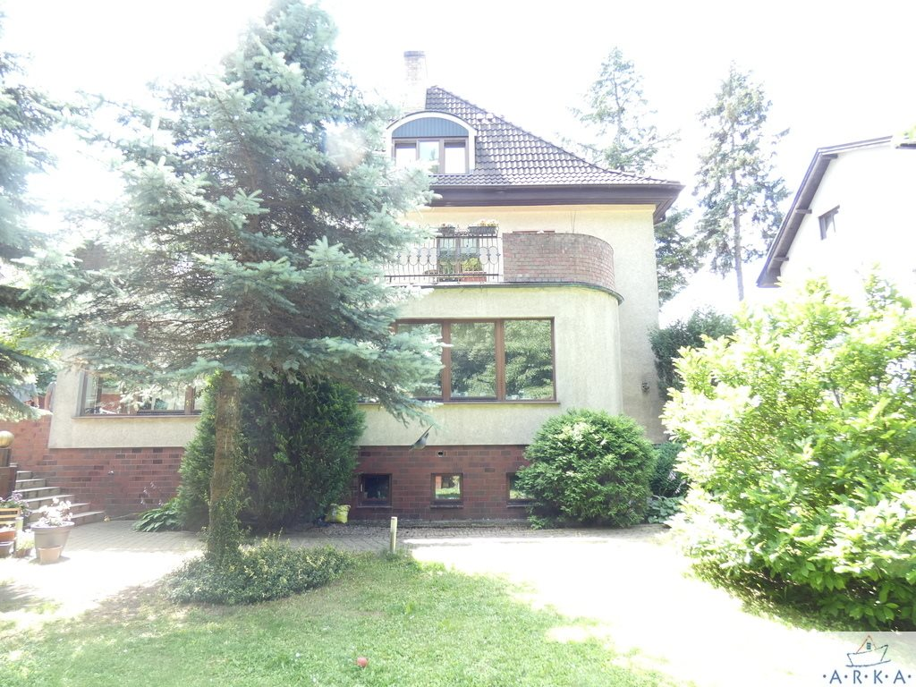 Dom na sprzedaż Szczecin, Pogodno  500m2 Foto 1