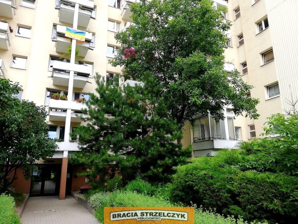 Mieszkanie trzypokojowe na sprzedaż Warszawa, Śródmieście, Inflancka  59m2 Foto 11