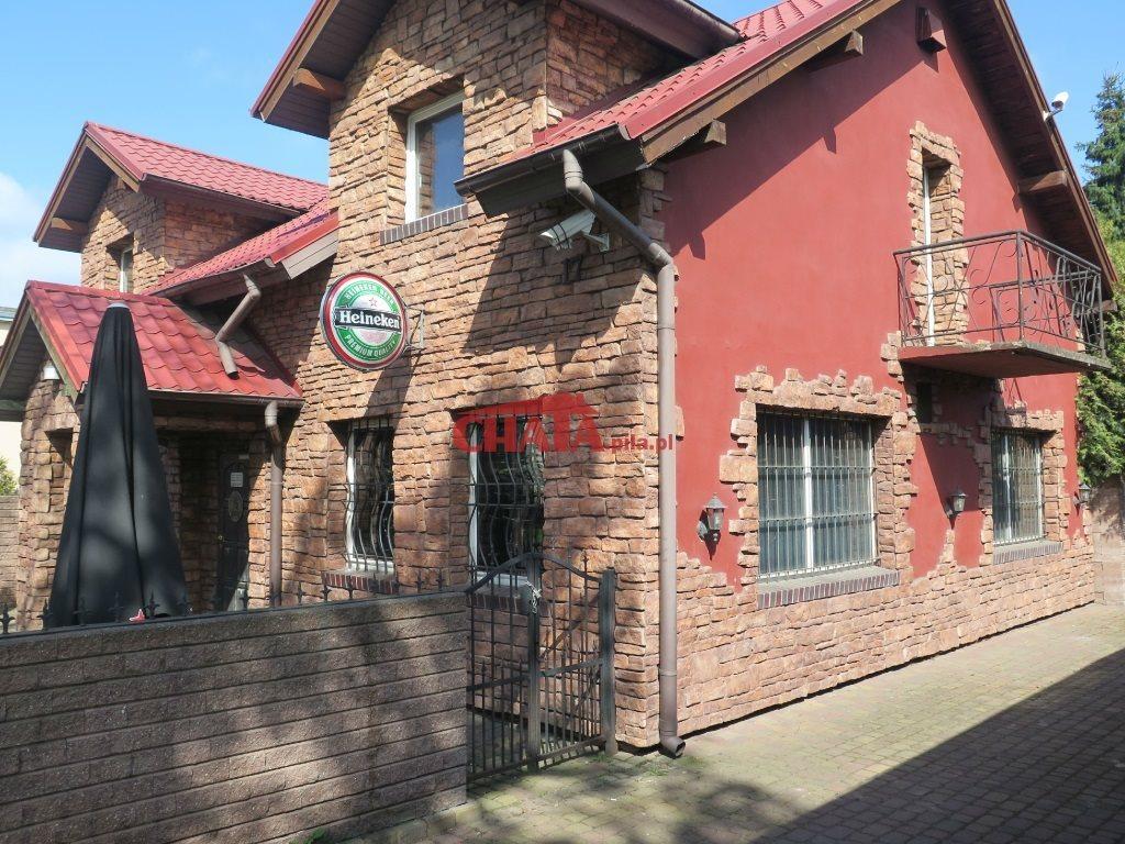 Lokal użytkowy na sprzedaż Trzcianka  311m2 Foto 7