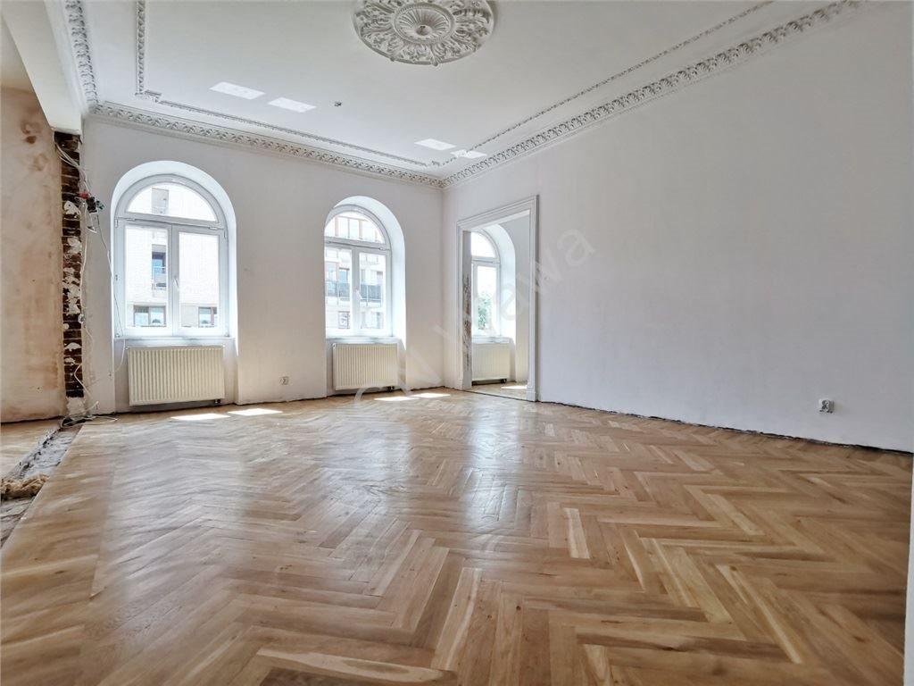 Mieszkanie czteropokojowe  na sprzedaż Warszawa, Praga-Północ, Jagiellońska  117m2 Foto 1