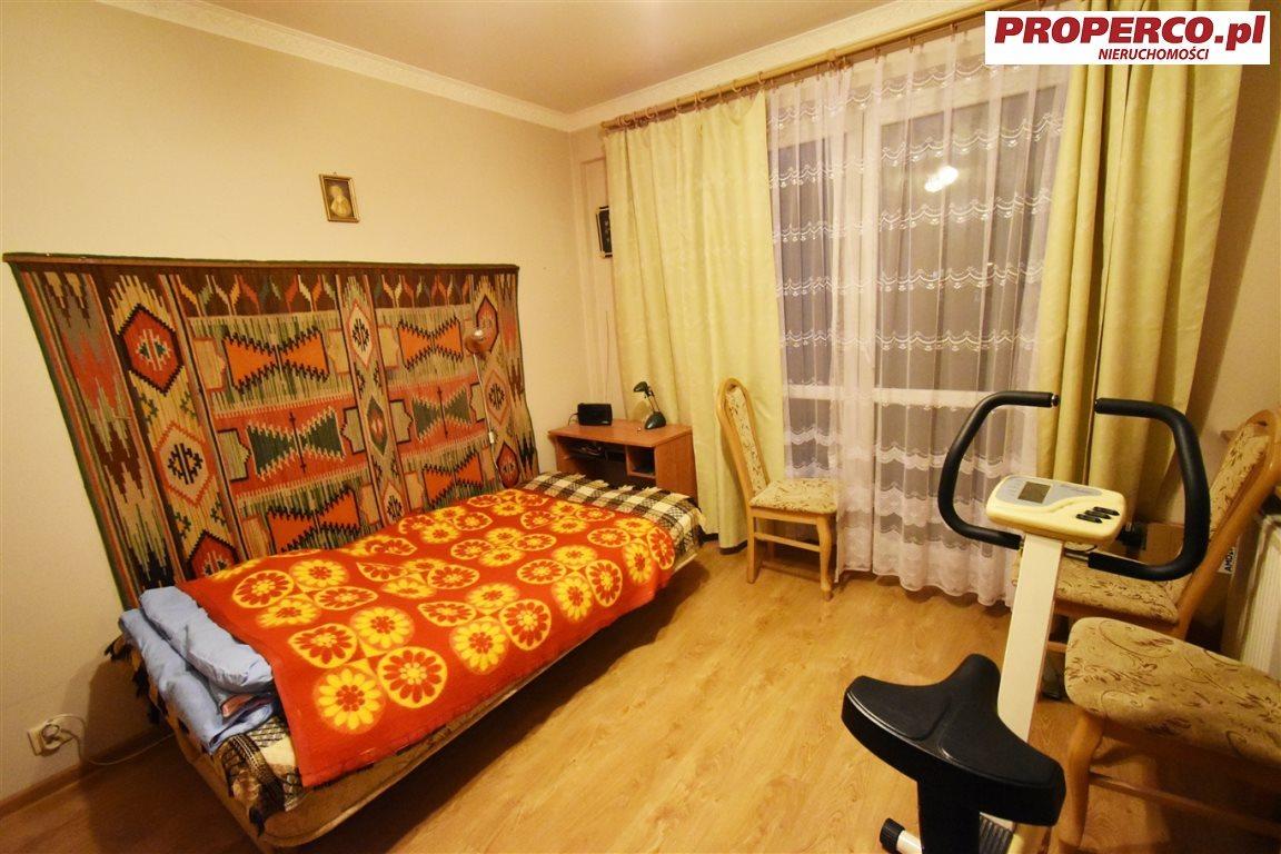 Mieszkanie dwupokojowe na wynajem Kielce, Szydłówek, Turystyczna  57m2 Foto 2