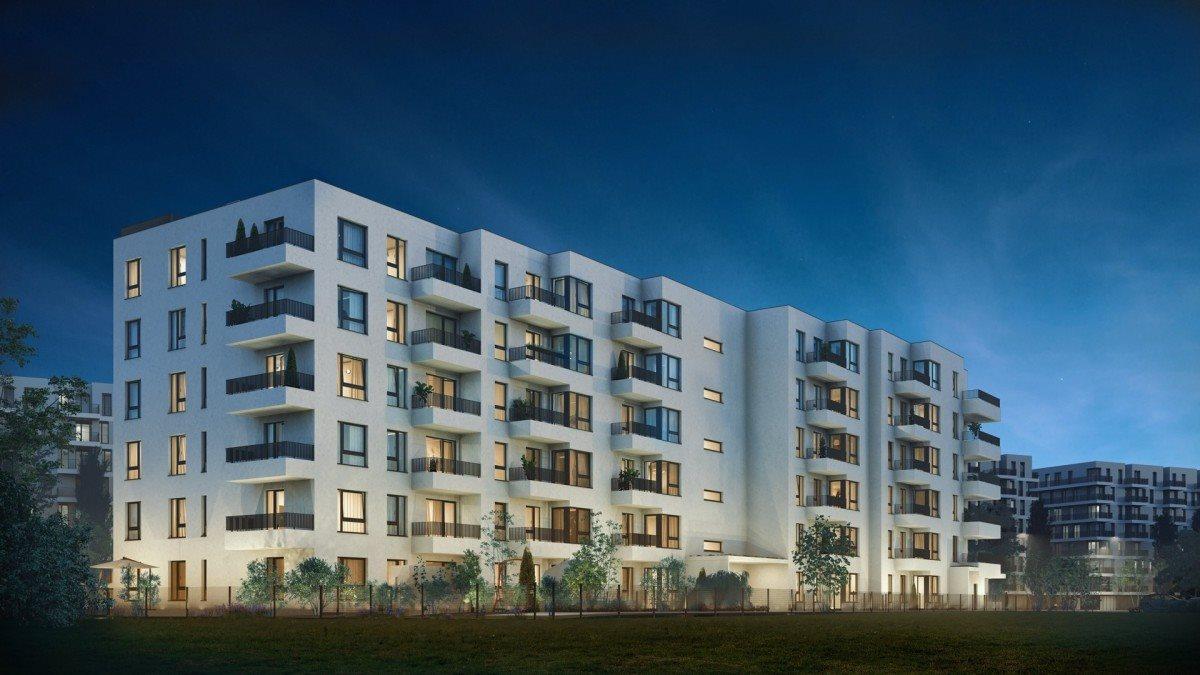 Mieszkanie trzypokojowe na sprzedaż Warszawa, Białołęka, Jana Kowalczyka  51m2 Foto 1