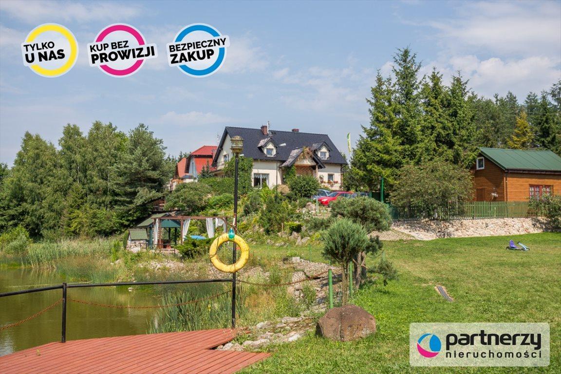 Lokal użytkowy na sprzedaż Tuchom, Tęczowa  17541m2 Foto 11